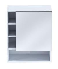 Шкаф-зеркало Milardo Niagara NIA5000M99 50 см