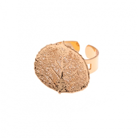 Кольцо Ester Bijoux LF30R- G BR