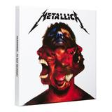 Metallica / Hardwired...To Self-Destruct (Deluxe Box Set)(Coloured Vinyl)(3LP)