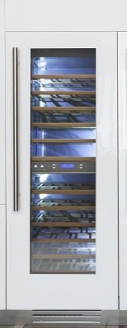 Винный шкаф Fhiaba S7490FW3 (левая навеска)