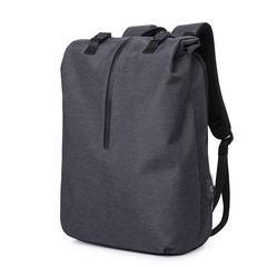 Рюкзак-торба молодёжный для города КАКА 802 чёрный