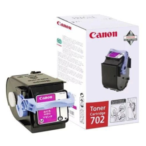 Cartridge 702 Magenta Toner