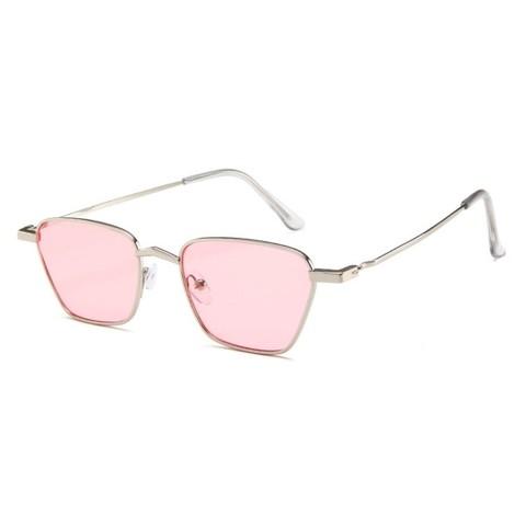 Солнцезащитные очки 9003s Розовый