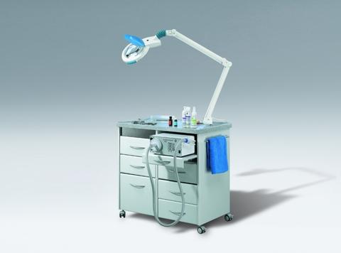 Педикюрная станция Ionto-Pedo Cabinet MAXI