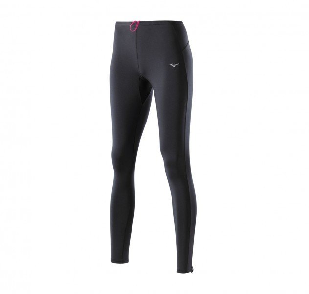 Женские тайтсы Mizuno Warmalite Long Tights black (77RT370 09)