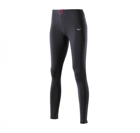 Тайтсы Mizuno Warmalite Long Tights женские