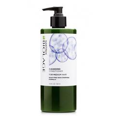 Очищающий кондиционер для нормальных волос с экстрактом ягод асаи - Matrix Biolage Cleansing Conditioner For Medium Hair 500 Мл