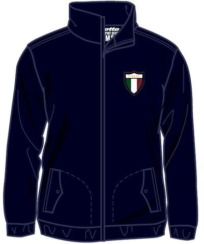 Куртка демисезнонная LOTTO CUP ENZO N9784