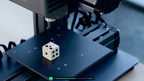 3D-принтер Snapmaker