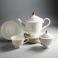 Набор чайный 14 предметов МР045P/14