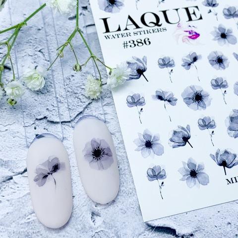 LAQUE Слайдер дизайн #386