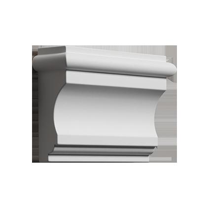 Кронштейн  Европласт из полиуретана 4.83.002, интернет магазин Волео