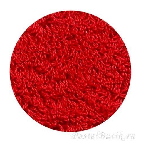 Полотенце 40x60 Abyss & Habidecor Super Pile 553 red