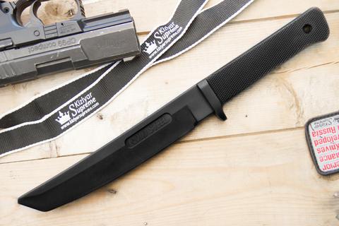 Тренировочный нож Rubber Trainer Recon Tanto 92R13RT 00044133