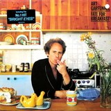 Art Garfunkel ‎/ Fate For Breakfast (LP)