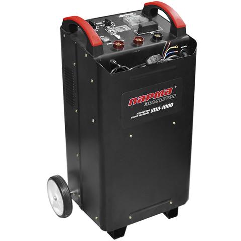 Пуско-зарядное устройство Парма-Электрон УПЗ-1000