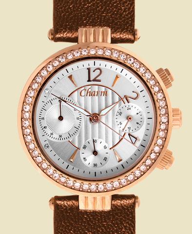 """Купить Наручные часы Полет """"Charm"""" 8049104 по доступной цене"""