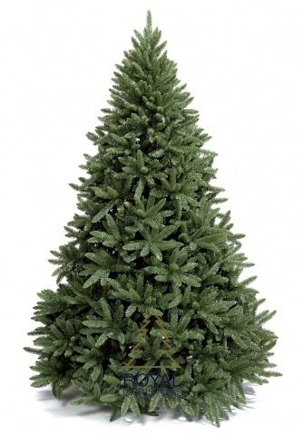 Ель искусственная Royal Christmas Washington Premium - 210 см.