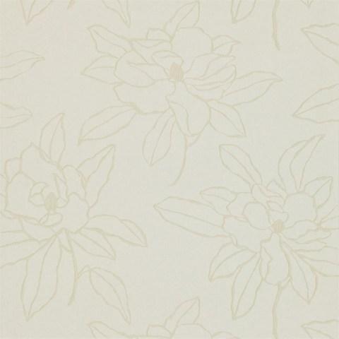 Обои Sanderson Parchment Flowers DPFWMA102, интернет магазин Волео