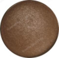 Тени для глаз цвет 040 (Горько-коричневый) (Wamiles | Make-up Wamiles | Face The Colors), 1.7 мл.