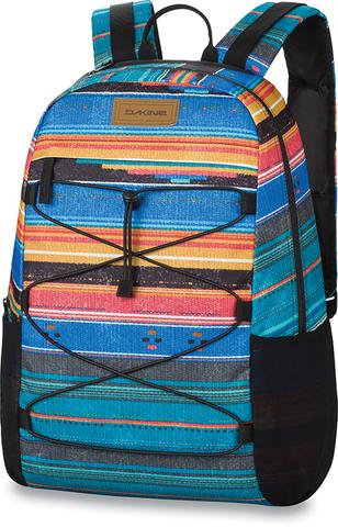 рюкзак городской Dakine Wonder 22L