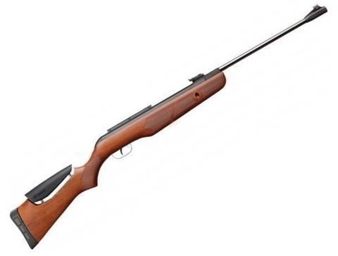 Пневматическая винтовка Gamo Hunter DX (дерево)