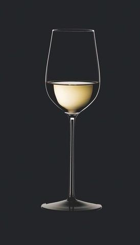 Бокал для вина Riesling Gand Cru 380 мл, артикул 4100/15. Серия Sommeliers Black Tie
