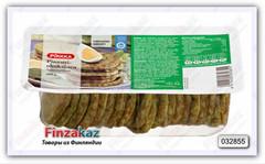 Оладьи со шпинатом Pirkka 400 гр