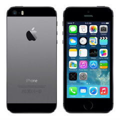 Apple iPhone 5S LTE 64GB Space Gray