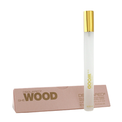 Dsquared2 She Wood 15 ml (треуг.) (ж)