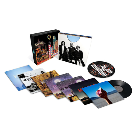 The Killers / Complete Album Collection (10LP)