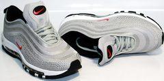 Nike air max 97 metallic.