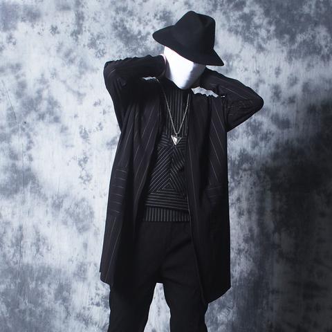Trench coat «IUSIR»