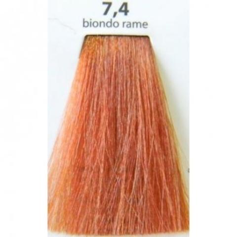 7.4 СЕНС КААРАЛ 100мл краска для волос