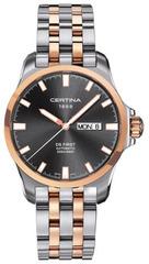 Наручные часы Certina C014.407.22.081.00