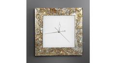 Kolarz 0331.20.AG — Часы настенные накладные Kolarz MEDICI