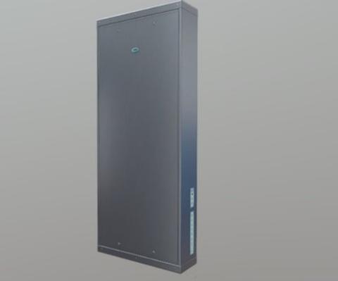 Облучатель-рециркулятор бактерицидный Анти - Бакт 300 (из нержавеющей стали)