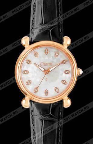 """Купить Наручные часы Полет """"Charm"""" 88009800 по доступной цене"""