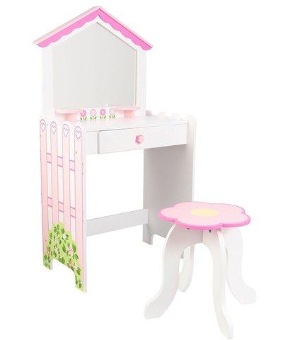 KidKraft Кукольный домик - туалетный столик 13035_KE