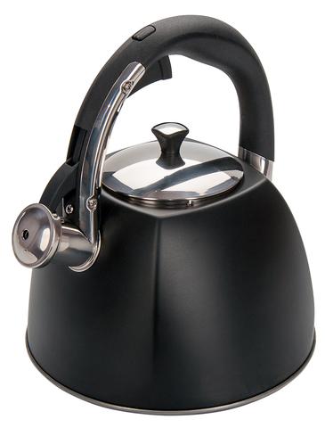Чайник 3л со свистком 93-TEA-31