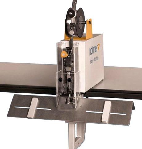 Компактная проволокошвейная машина Hohner Easy Stitcher