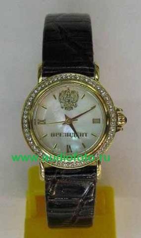 Купить Наручные часы Полет Президент 2035/3366кам по доступной цене