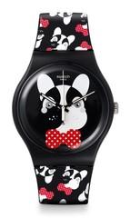 Наручные часы Swatch SUOB115