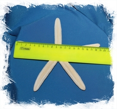 Морская Звезда Фингер 20-27 см
