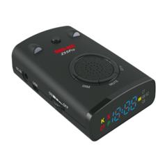 Обновление базы камер и радаров ГИБДД- прошивки (программного обеспечение). Радар-детектор SHO-ME  Z55 PRO (Бесплатно)