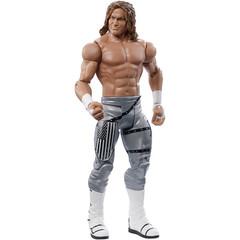 Фигурка Дольф Зигглер (Dolph Ziggler) серия 76 - рестлер Wrestling WWE, Mattel