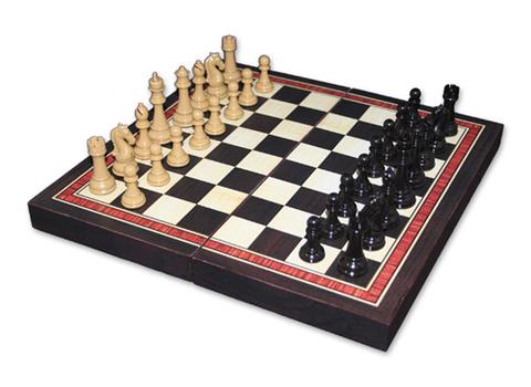 Шахматы Каспаров MAGK203