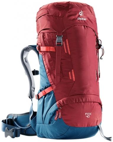 рюкзак туристический Deuter Fox 40