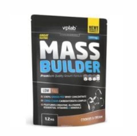 VP Laboratory Mass Builder 1200 г Cookies