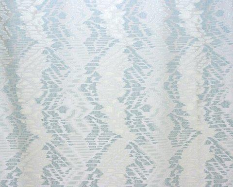 Портьерная ткань в современном стиле Кальман голубой
